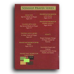 Successful Prayer & Fasting